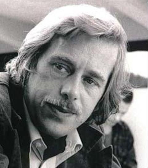 Vaclav Havel - ვაცლავ ჰაველი