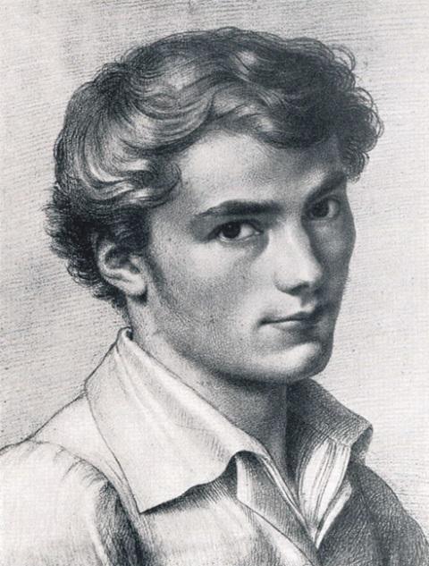 ფრანც შუბერტი - Franz Schubert