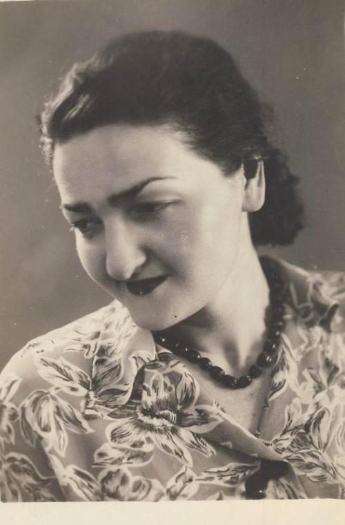 თამარ ბურჯანაძე - Tamar Burdjanadze