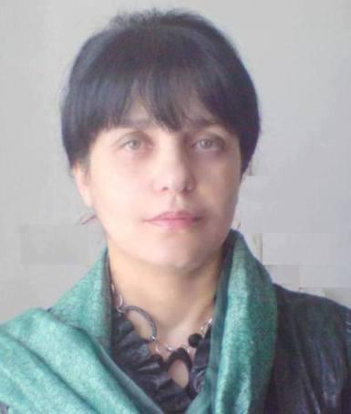 ნატალია ქადაგიძე – Natalia Qadagidze