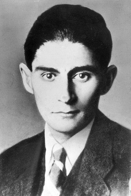 ფრანც კაფკა - Franz Kafka