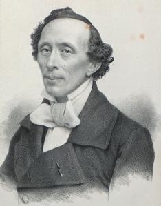 ჰანს ქრისტიან ანდერსენი - Hans Christian Andersen