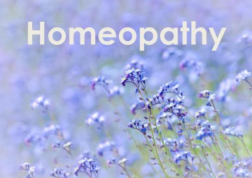homeopathy ჰომეოპათია