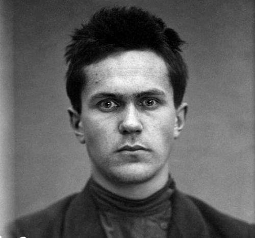 Varlam Shalamov - ვარლამ შალამოვი