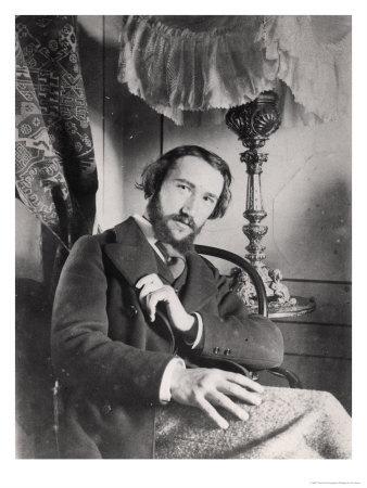 ანდრე ჟიდი - André Gide