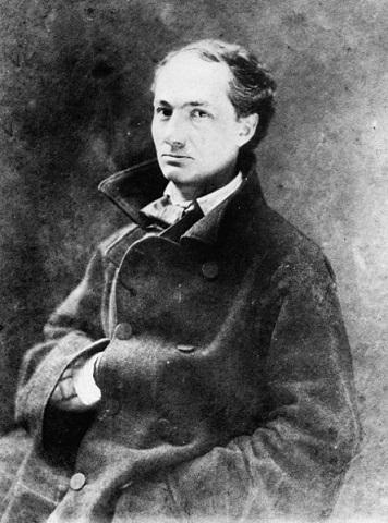 შარლ ბოდლერი - Charles Baudelaire